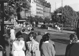 um 1960 Kalenwall