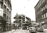 März 1960 F. - W. - Straße