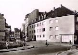 1959 Alte Knochenhauerstraße Blick von der Südstraße