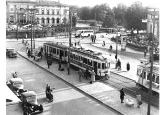 ca. 1935 F. - W. - Platz