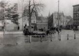 1946 Kalenwall / F. -W. - Platz Hochwasser
